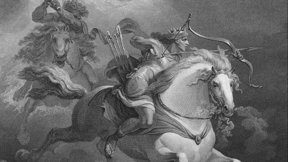 В воронежском музее Крамского покажут шедевры английской гравюры XVIII века