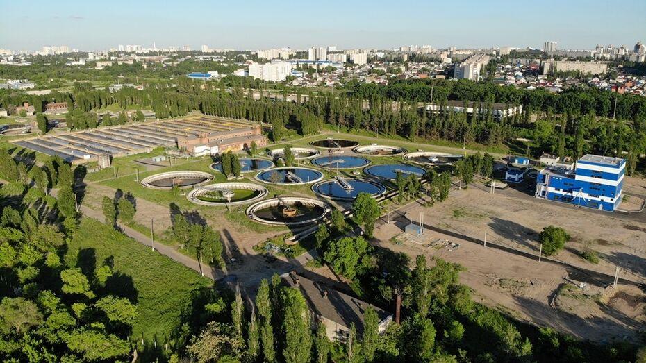 «РВК-Воронеж» инвестирует в экологию города полмиллиарда рублей