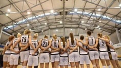 Воронежские баскетболистки обменялись победами с казахстанскими