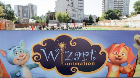 Дату открытия воронежского Дома анимации перенесли