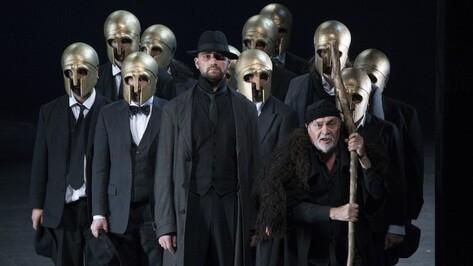 На седьмом Платоновфесте в Воронеже выступят театры из 9 стран