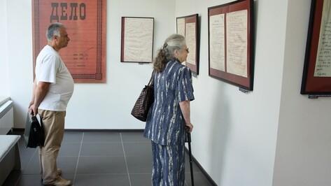 Все выставки Платоновского фестиваля будут работать допоздна в фестивальную ночь