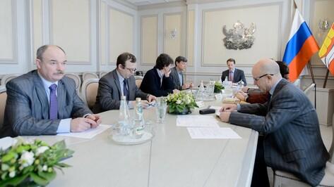 В Воронежской области на Платоновскую премию выдвинули шесть номинантов