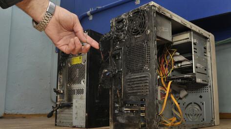 Воронежцы смогут сдать электрохлам для утилизации на экофесте