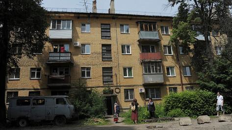 С задолжавших за капремонт воронежцев взыскали более 21 млн рублей