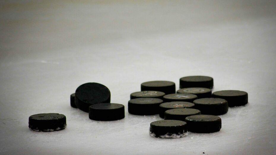 Воронежский «Буран» на домашнем льду уступил «Ладе» с разгромным счетом