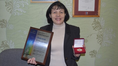 Новоусманская школа вошла в число 100 лучших школ страны
