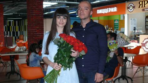 Парень из Воронежа выкупил все билеты в кино ради предложения руки и сердца