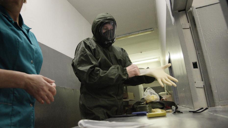 Санитарка воронежской больницы стала 21-й жертвой коронавируса