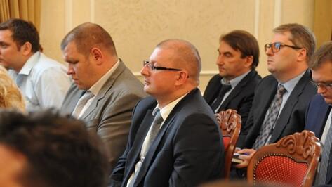 Дом на набережной для архитектора Воронежа. СКР заподозрил чиновника в коррупции