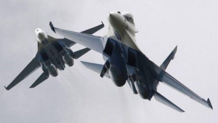 В ближайшую субботу «Соколы России» прилетят в Борисоглебск