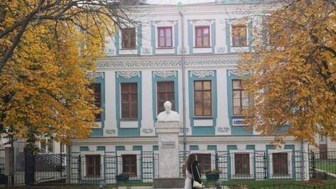 Экспонаты воронежского музея покажут в Калужской области