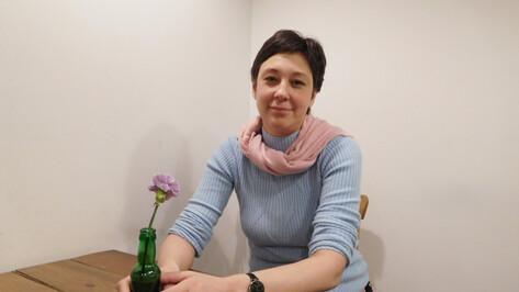 В Нью-Йорке умерла 48-летняя режиссер из Воронежа Эл Эрсбурн