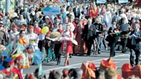В Воронеже День города может превратиться в фестиваль искусств