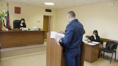 В Воронеже возобновится суд по изъятию 22 квартир у бывшего замначальника управления ГИБДД