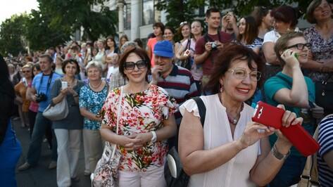 Открыть свою Россию. 10 шансов для туристов и воронежского бизнеса
