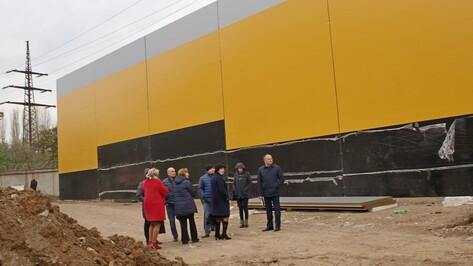Семилукский огнеупорный завод снизил выбросы пыли