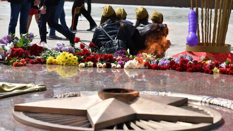 В соцсетях возмутились реконструкцией спуска у площади Победы в Воронеже