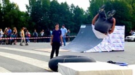 Фестиваль «Сборная страны» пройдет в Воронеже 17 мая