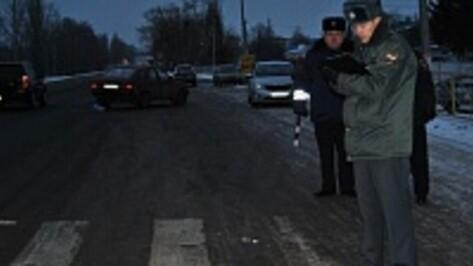 В Воронежской области будут ловить автолюбителей, не оплативших штрафы