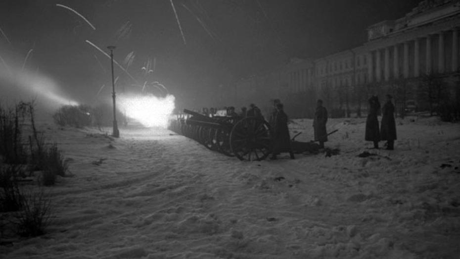 Воронежцев призвали дополнить «Книгу памяти блокадного Ленинграда»