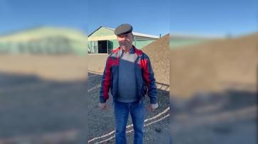 Воронежские селяне поблагодарили губернатора за поздравление с Днем работника сельского хозяйства и пожелали #здоровьяГусеву