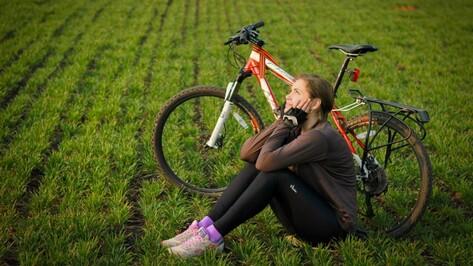 Воронежские велосипедисты выберут королеву красоты