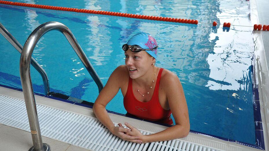 Уроженка Воронежа взяла третью медаль на Паралимпиаде в Токио