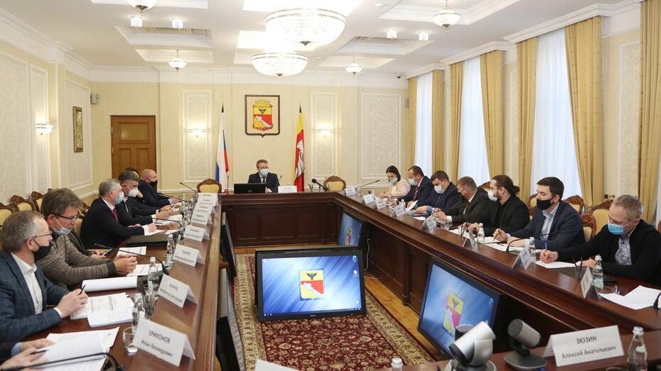 Мэрия Воронежа скорректировала список улиц с ограничениями по торговле в ларьках