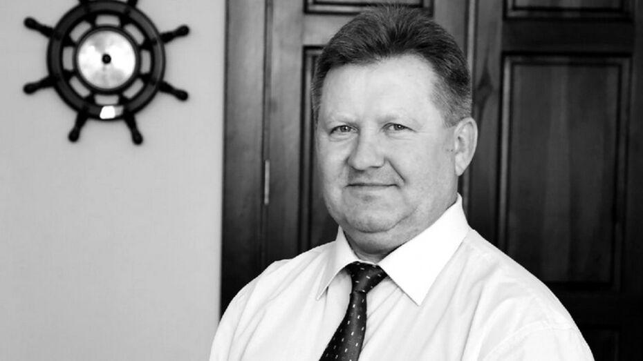 Умер бывший ректор Воронежского агроуниверситета
