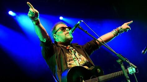 Музыкант Борис Гребенщиков в Воронеже: «Поп-деятели не имеют понятия о качестве»
