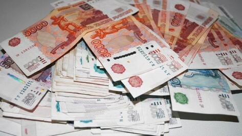 Мэрия Воронежа спрогнозировала недобор по налогам за год