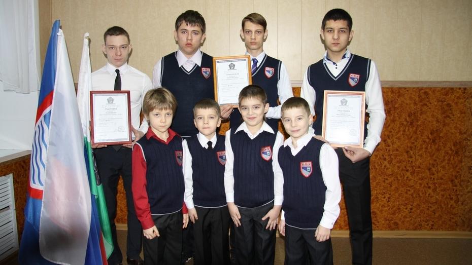 Бобровские школьники стали призерами Всероссийской олимпиады по математике и физике