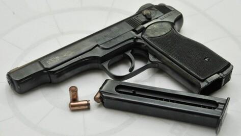 Суд приговорил липчанина к 4 годам колонии за вооруженное ограбление воронежца
