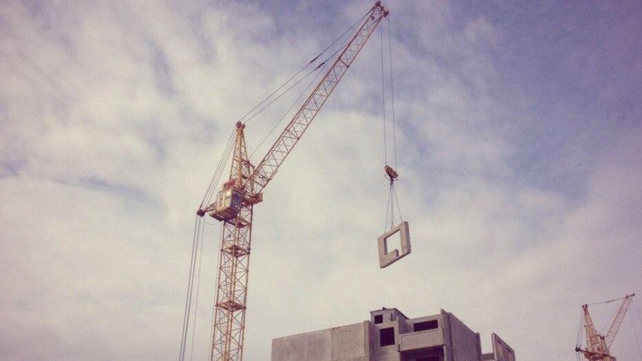 Воронежская область вошла в топ-10 регионов по объему выдачи ипотеки на строящееся жилье