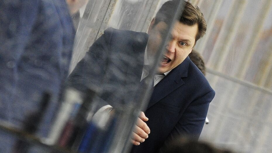 Тренер воронежского «Бурана» Сергей Воронов: «Хорошо, что не бросили играть»