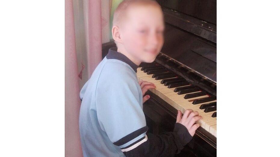 В Воронеже нашли пропавшего 2 дня назад 13-летнего мальчика