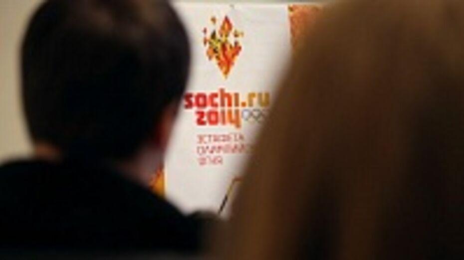 В Воронеже отменили несколько этапов эстафеты олимпийского огня