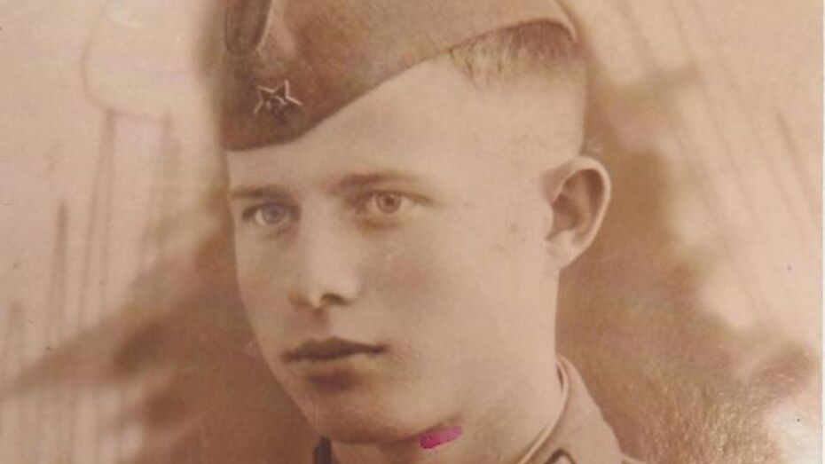 В Терновском районе опознали неизвестного солдата