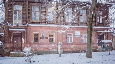 Воронежский историк предложил дополнить список объектов культурного наследия региона