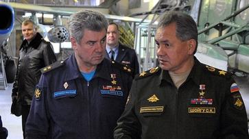 В Воронеж на «Авиадартс» приедет министр обороны Сергей Шойгу
