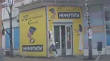 Грабитель воронежского ювелирного салона «Нефертити» проведет в тюрьме 6,5 лет