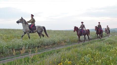 Семилукские казаки пригласили жителей области на Казачий спас