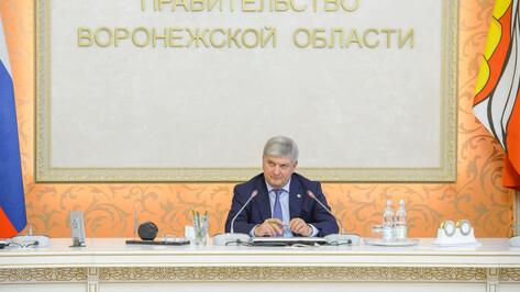 Губернатор Воронежской области раскритиковал место будущего футбольного манежа в Шилово