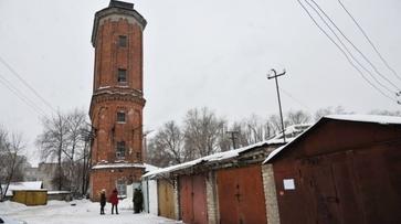 Землю у Чижовских казарм в Воронеже выкупили под застройку