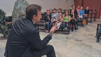 Уникальный «Театр равных» из Воронежа пригласили на гастроли в соседние города