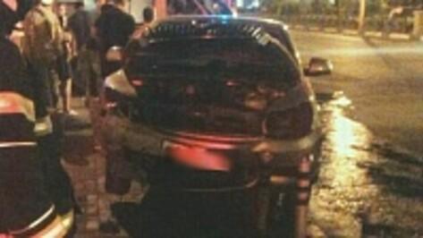 В Воронеже на Кольцовской в ДТП пострадали шесть человек