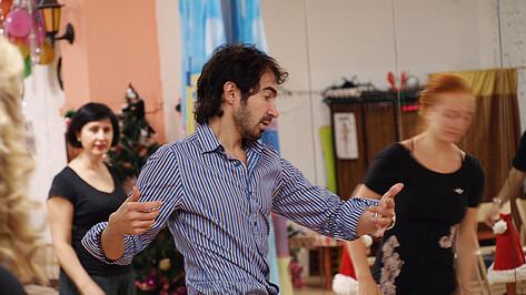 Сильвио Гранд: «Танцевать танго может любой»