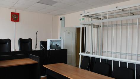Грибановец получил 6 лет строгого режима за кражи на 35 тыс рублей и угон ВАЗа