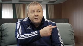 Тренер Павел Гусев покинет воронежский «Факел»